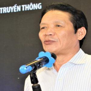 """Thua """"truyền thông lề dân"""" – Thứ trưởng Việt Nam lên án mạng xã hội"""