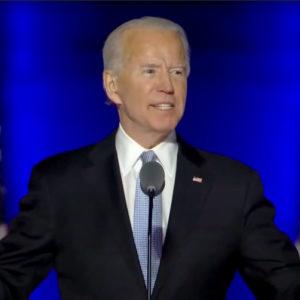 Biden: Ác mộng mới của Bắc Kinh?