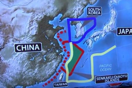 Cho Hải cảnh ''dùng vũ khí'' chống tàu Việt Nam – TQ muốn gì?