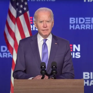 Biden's foreign policy and the South China Sea issue