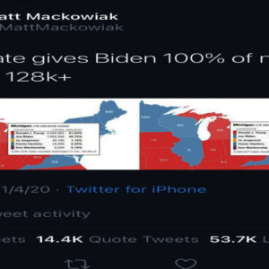 Bầu cử Mỹ 2020: Làm rõ những cáo buộc gian lận