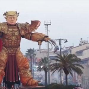 Bầu cử Mỹ:'Trump có thể thua, nhưng chủ nghĩa Trump chỉ mới bắt đầu'
