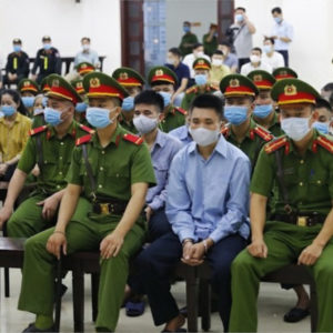 Does Vietnam's justice system really respect independent hearings without interference?