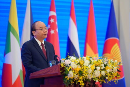 What benefits for Vietnam from RCEP?