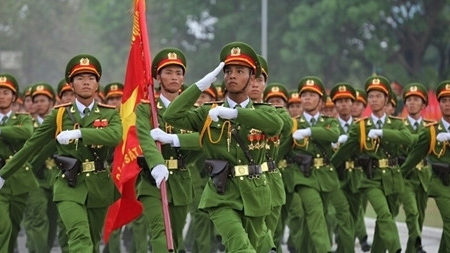 Many Vietnamese national legislators do not agree with Ministry of Public Security about law on enhancing grassroots security