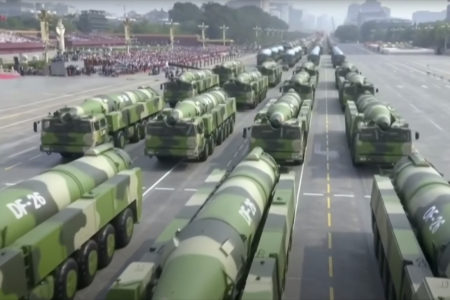 Vì sao Trung Quốc vừa tiết lộ – sát thủ tàu sân bay 'bắn trúng mục tiêu' trên Biển Đông?