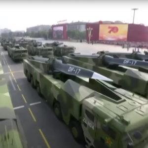 Dằn mặt Việt Nam – Trung Quốc chuẩn bị chiến tranh?