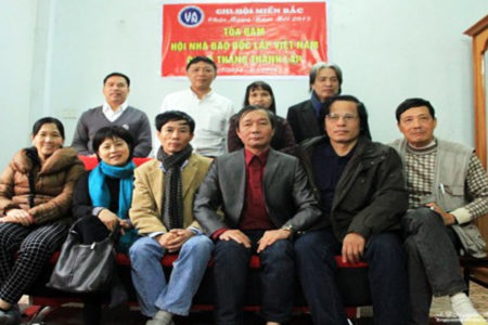 Liên Hiệp Quốc chất vấn chính phủ Việt Nam về việc bắt giam, sách nhiễu người dân