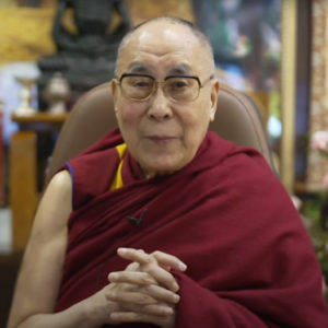 Mỹ: Lãnh đạo chính trị Tây Tạng thăm Nhà Trắng lần đầu tiên trong 60 năm