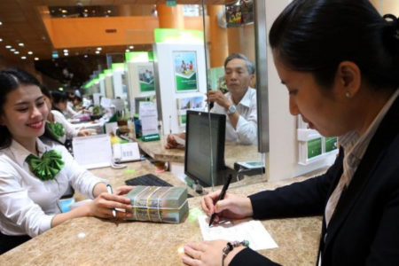 Vietnam's new regulation: Banks requested to give account holder information to tax authorities