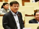 Viện trưởng Lê Minh Trí phản bác Chánh án Nguyễn Hòa Bình?
