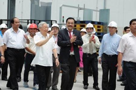 Từng thân thiết với ông Trọng, vì sao Dr. Thanh bị Bộ Công An đánh?