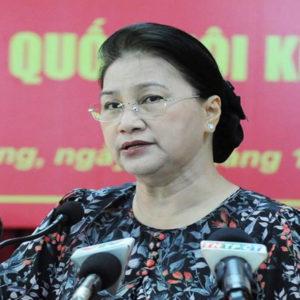 Vụ án Hồ Duy Hải: bà Kim Ngân chờ đợi cái gì?