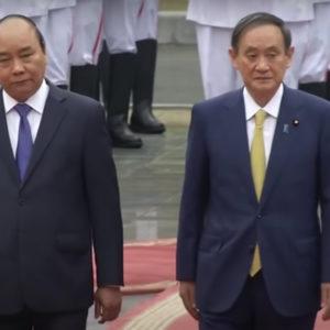 Bị Trung Quốc ép – Nhật Bản tìm thấy gì ở Việt Nam?