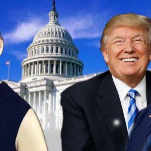 Người Việt chia rẽ vì bầu cử Mỹ