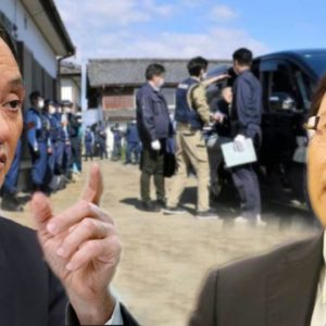 Từ Hà Nội trở về – Thủ tướng Nhật cho triệt phá ổ tội phạm Việt Nam