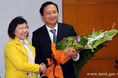 Bà Hồ Thị Kim Thoa có thể bị đưa về nước theo Hiệp định Dẫn độ giữa Việt Nam và Pháp