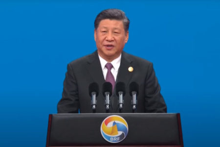 China's South China Sea Policy under Xi Jinping