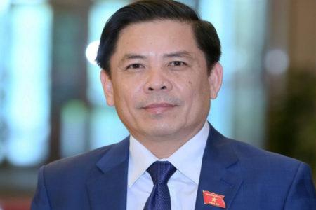 Bộ trưởng giao thông Nguyễn Văn Thể và trách nhiệm trong vụ Út 'trọc'