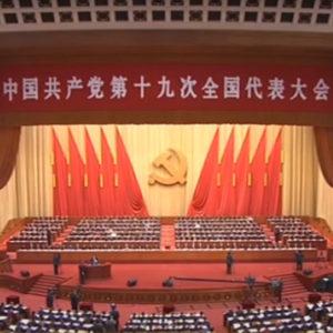 """Trump tiếp tục """"nã pháo"""" vào nhà cầm quyền Cộng sản Trung Quốc"""