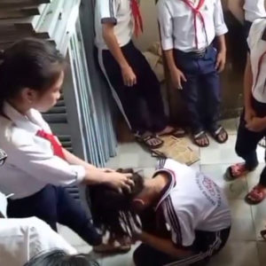 Vietnam: What is school violence?