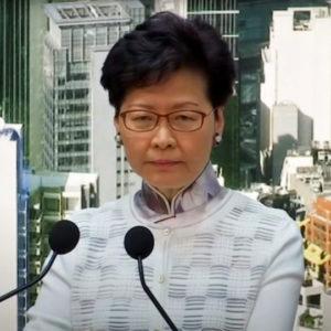 Tiễu trừ Cộng sản – Mỹ cấm cửa 14 quan chức cấp cao Trung Quốc