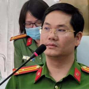 Vietnam: What police say about Tat Thanh Cang's arrest?