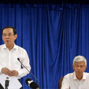 """Nguyễn Văn Nên được phép dùng 7.500 tỉ đồng để """"xử"""" Lê Thanh Hải"""