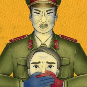 Dưới áp lực của Việt Nam: Facebook chặn các bài viết chỉ trích chính phủ