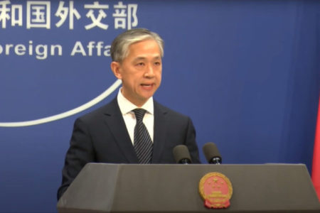 Mỹ chặn giấc mơ công nghệ Trung Quốc – Việt Nam hưởng lợi