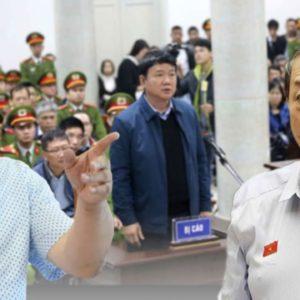 Trả thù Dũng – Trọng lôi Thăng vào Nam xét xử?