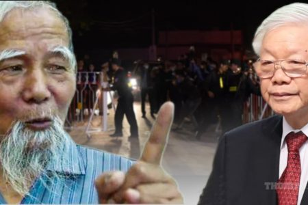 """Đồng Tâm – """"Ác mộng"""" của Đảng trước Đại hội 13"""
