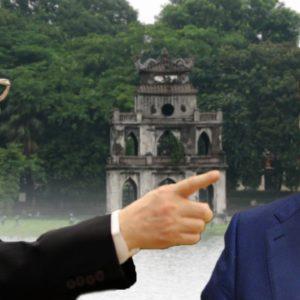 Trung ương Đảng họp quyết định số phận Nguyễn Đức Chung