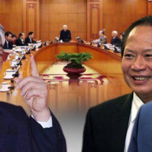 Tư tưởng Hồ Chí Minh và Nhà nước pháp quyền XHCN: bánh vẽ & mị dân?
