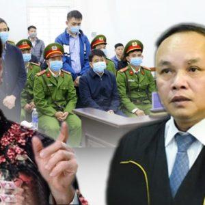 """Đâm sau lưng và """"Tình người cộng sản"""" – thẩm phán bắt tay tướng Chung"""