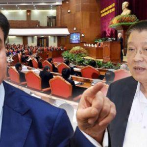 """Bị Trọng gạt khỏi Đại hội – Tướng """"Anh hùng"""" Nguyễn Đức Chung cay đắng"""