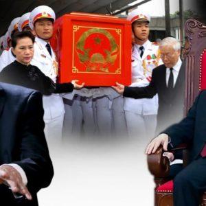 Việt Nam: Đốt lò nóng, nhưng tham nhũng quyền lực thì sao?