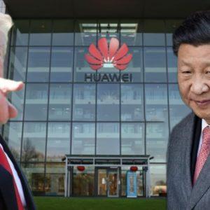"""Đưa hàng trăm công ty Trung quốc """"sổ đen"""" – Tổng thống Mỹ quyết diệt trừ cộng sản"""