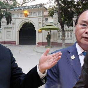 Trung Quốc phản ứng với việc rò rỉ danh sách 1,95 triệu đảng viên Đảng Cộng Sản Trung Quốc có thể làm gián điệp
