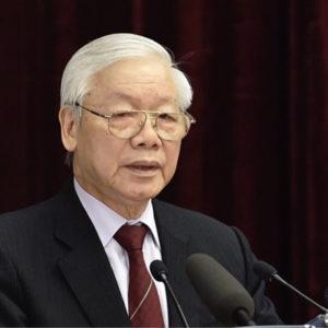 Hội nghị trung ương 15 trận chiến cuối cùng của Nguyễn Phú Trọng
