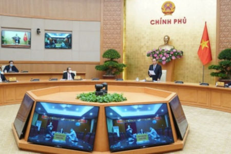 Vietnam's target to have 2%-5% of ministers and provincial chiefs being talented from 2026 too little and too late?