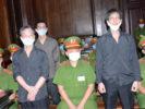 Tuyên bố của Mạng lưới Nhân quyền Việt Nam, Human Rights Relief Foundation và Người Bảo vệ Nhân quyền về việc kết án 3 thành viên Hội Nhà báo Độc lập Việt Nam
