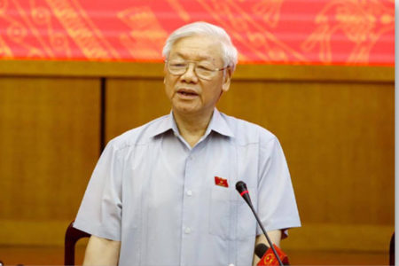 Nguyễn Phú Trọng cho xử 3 nhà báo độc lập để trả thù?