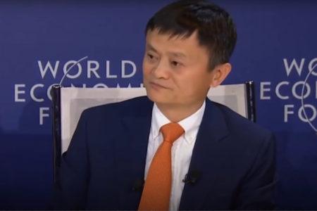 Jack Ma : Nạn nhân của sự thành công trong chế độ Cộng Sản Trung Quốc ?