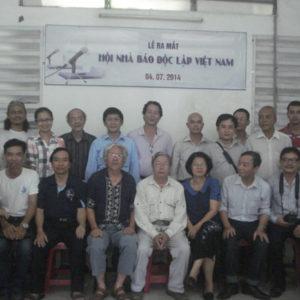 Harsh prison sentences and press freedom in Vietnam