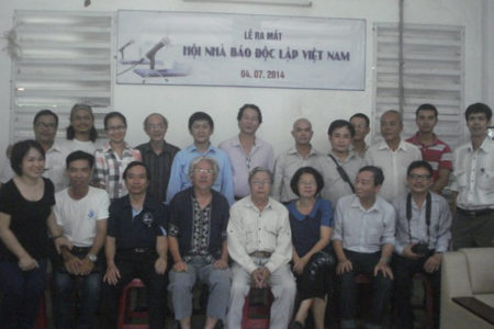 Harsh prison sentences and press freedom in Vietnam