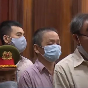 """Vietnam: Vietnamese Dynasty group labeled as """"terrorist organization"""" by the Ministry of Public Security."""