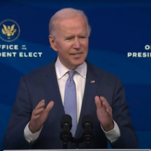 Quốc hội Mỹ xác nhận chiến thắng của ông Biden sau cuộc bạo loạn ở Điện Capitol
