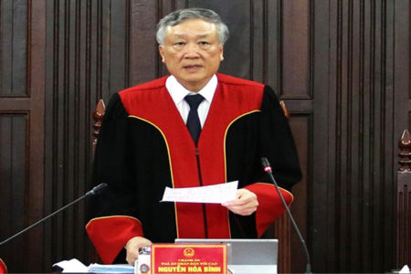 Thẩm phán suốt đời có phù hợp với thể chế chính trị độc đảng tại Việt Nam?