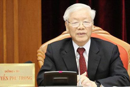 Dấu hiệu cho thấy Nguyễn Phú Trọng lo sợ đảo chính